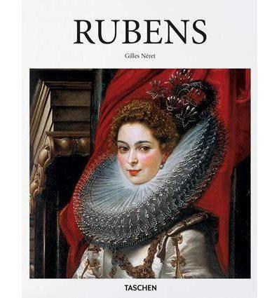 Книжка Rubens Gilles Neret ISBN 9783836545143