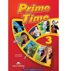 Prime Time 3 Student's Book