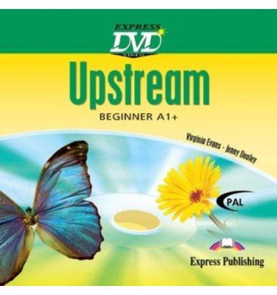 Upstream Beginner DVD