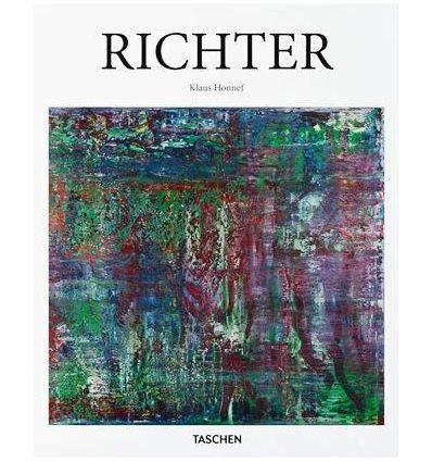 Книжка Richter Klaus Honnef ISBN 9783836575232
