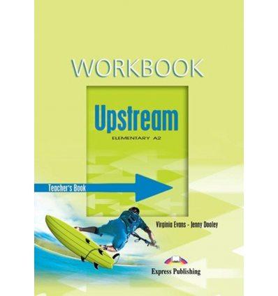 Upstream Elementary Workbook Teacher's