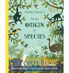 Книга On The Origin of Species Charles Darwin, Sabina Radeva 9780141388502 купить Киев Украина