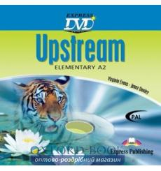 Upstream Elementary DVD