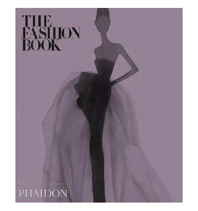 Книжка The Fashion Book ISBN 9780714871073