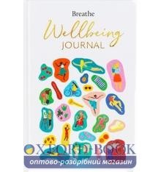Ежедневник Breathe Wellbeing Journal