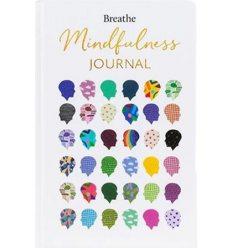 Ежедневник Breathe Mindfulness Journal