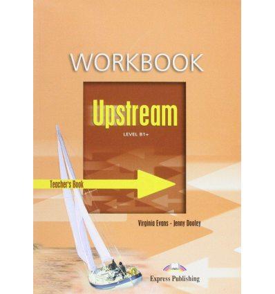Upstream B1+ Workbook Teacher's