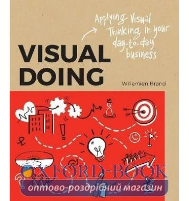 Книжка Visual Doing Willemien Brand ISBN 9789063694999