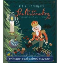 Книга с движущимися элементами The Nutcracker: An Enchanting Pop-Up Adaptation E. T. A. Hoffman ISBN 9781623485566 купить Кие...