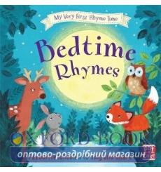 Книга My Very First Rhyme Time: Bedtime Rhymes Joanne Partis  9781526380883 купить Киев Украина