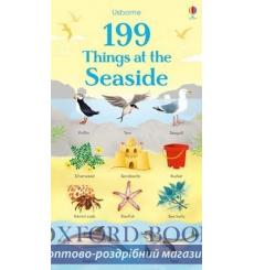 199 Things at the Seaside Holly Bathie 9781474936903 купить Киев Украина