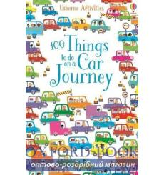 100 Things to Do on a Car Journey Non Figg  9781474903967 купить Киев Украина