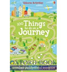 100 Things to Do on a Journey Non Figg 9781474903509 купить Киев Украина