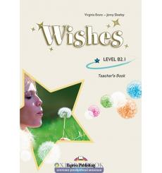 Wishes B2.1 Teacher's Book
