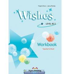 Wishes B2.2 Workbook Teacher's