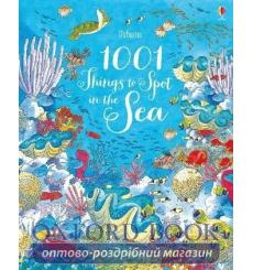 1001 Things to Spot in the Sea  Katie Daynes  9781474941822 купить Киев Украина