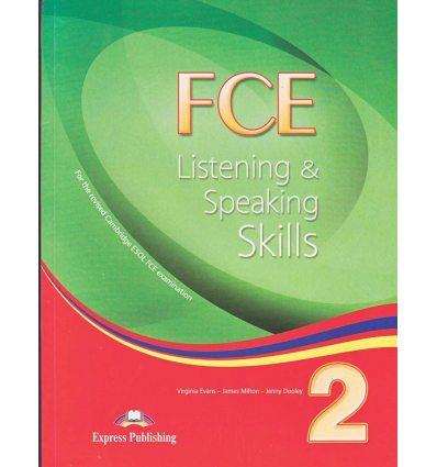 FCE Listening and Speaking Skills 2 Student's Book