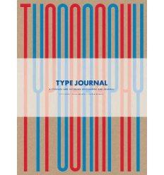 Нотатник Type Journal: A Typeface and Lettering Sketchbook and Journal Rick Landers, Steven Heller ISBN 9780500420881