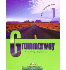 Учебник grammarway 1 Students Book ISBN 9781844665945