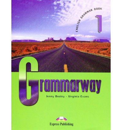 Учебник grammarway 1 Students Book ISBN 9781844665945 купить Киев Украина