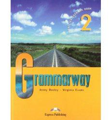 Grammarway 2 students book 9781844665969