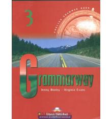 Учебник Grammarway 3 Students Book without key ISBN 9781903128947