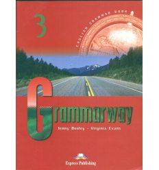 Учебник Grammarway 3 Students Book without key 9781903128947
