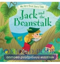 Jack and the Beanstalk  Ronne Randall 9781526380241 купить Киев Украина