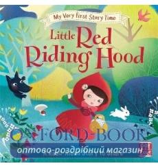 Little Red Riding Hood  Rachel Elliot  9781526380258 купить Киев Украина