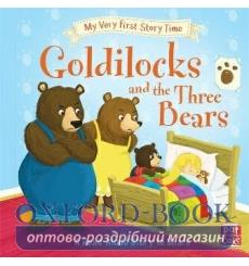 Goldilocks and the Three Bears  Ronne Randall 9781526380234 купить Киев Украина
