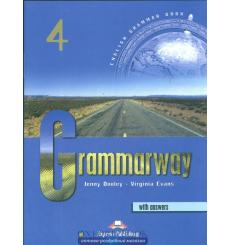Grammarway 4 Student`s Book (With Answers)