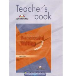 Successful Writing 1 Intermediate Teacher's Book