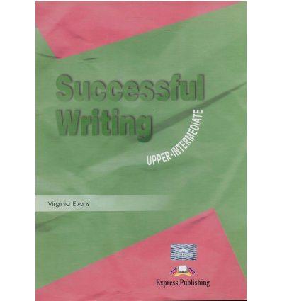 Successful Writing 2 Upper-Intermediate Student's Book