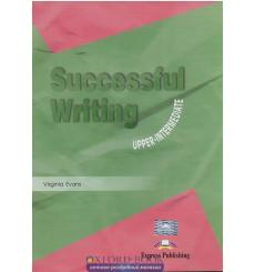 Successful Writing 2 Upper-Intermediate Student's Book