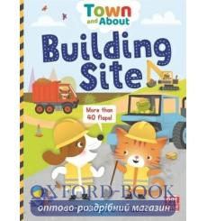Town and About: Building Site  Mandy Archer 9781526380265 купить Киев Украина