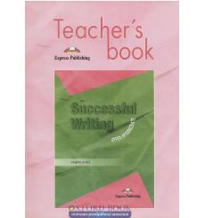 Successful Writing 2 Upper-Intermediate Teacher's Book
