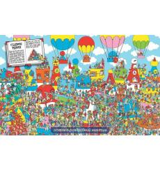 Книга Wheres Wally? The Totally Essential Travel Collection  Martin Handford 9781406375718 купить Киев Украина