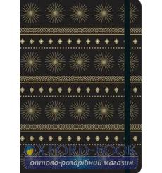 Блокнот Modern Gold Starburst Gilded Journal ISBN 9780735341579 купить Киев Украина