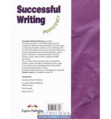 Successful Writing 3 Proficiency Student's Book