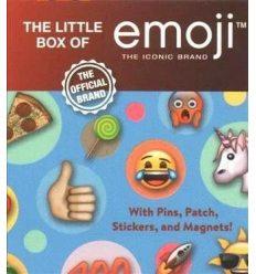 Набор магнитов The Little Box of Emoji