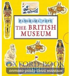 Panorama Pops: The British Museum Charlotte Trounce 9781406375732 купить Киев Украина