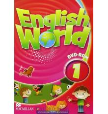 English World 1 DVD-ROM ISBN 9780230032248