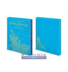 Книга Harry Potter and the Order of the Phoenix (Gift Edition) J. K. Rowling ISBN 9781408869154 купить Киев Украина