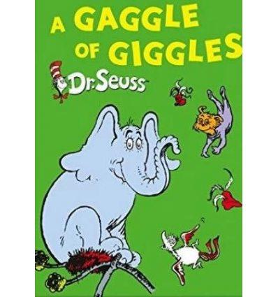 Набір книжок A Gaggle of Giggles Box Set Dr. Seuss ISBN 9780007449057