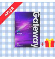 Рабочая тетрадь Gateway A2 Workbook