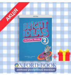 Рабочая тетрадь Bright Ideas 2 Activity book + Online Practice ISBN 9780194110723