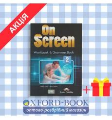 On screen 2 (A2-A2+) Workbook & Grammar Book