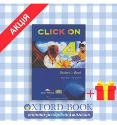 Click On 4 Student`s Book