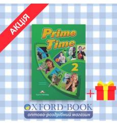 Prime Time 2 Student's Book with ieBook