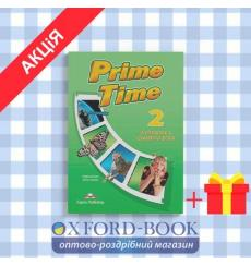 Prime Time 2 Workbook & Grammar